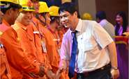 """PC Phú Thọ tổ chức lớp đào tạo """"Gắn kết văn hóa và tăng cường kỹ năng làm việc chuyên nghiệp"""""""